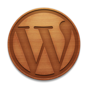 woodpress-logo