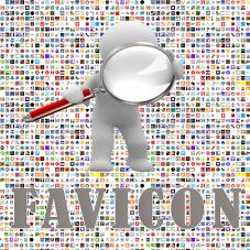 Favicon by ms.P
