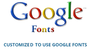 features-google-fonts