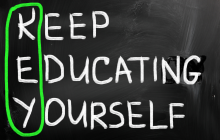 keep-educating-yourself